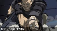 Призрак в доспехах: Синдром одиночки OVA-2 / Ghost in the Shell: SAC 2nd GIG Movie (2006) BDRip 1080p
