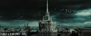 Москва 2017 / Moskva 2017 (2012) HD 720p
