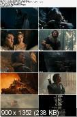 Gniew tytanów / Wrath of a Titans (2012) PL.DVDRip.XviD-Zet | Lektor PL