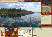 Русская рыбалка [v. 3.6 / 2012] Лицензия