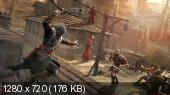 Assassin's Creed: Revelations v1.03 + 6 DLC (PC/2012/Rip Shift/RU)