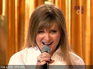 """Мелодия жизни"" - Вика Цыганова (2011) SATRip"