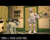 Wallace and Gromit's Grand Adventures Episode 1-4 (Repack Audioslave)
