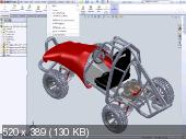 SolidWorks 2012 SP4 Full х32/64 (RUS)