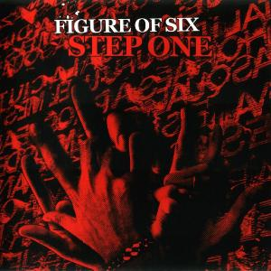 Figure of six – Step one (2005)