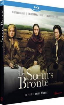 Сестры Бронте / Les Soeurs Brоnte / The Bronte Sisters (1979) BDRip 720p