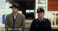 Перелетные птицы / Zugvögel einmal nach Inari (1998) DVDRip