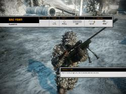Battlefield: Bad Company 2 - ����������� ������� (������� ����������� / Nexus BC2 v0.4.0) (RUS/ 2010) Repack by a1chem1st (R9/795745)