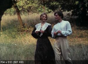Лето любви / Lato Milosci (1994) DVD5 + DVDRip