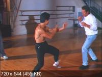 Комендантский час / Martial Law (1991) DVDRip