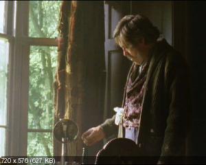 Рубин во мгле / The Ruby in the Smoke (2006) DVD5