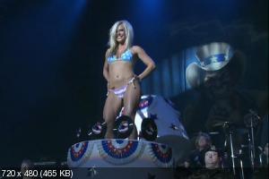 Ted Nugent - Motor City Mayhem the 6000th Concert (2008) DVD9
