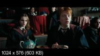Гарри Поттер и узник Азкабана / Harry Potter and the Prisoner of Azkaban (2004) DVD9 + DVD5