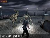 Обитель Зла: Мёртвая Цель / Resident Evil: Dead Aim (PC/Repack/RU)