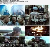 Jesteśmy z przyszłości 2 / My iz buduschego 2 / Paradox Soldiers (2010) PL.DVDRip.XViD-J25 / Lektor PL