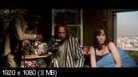 ����� �������� �������� / The Million Dollar Hotel (2000) BD Remux + BDRip 720p + BDRip