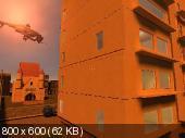 Half - Life 2 Жаркий день / Half - Life 2 Day Hard (2008/RUS/Mod)