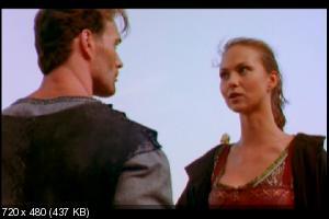 Варвар / Barbarian (2003) DVD5