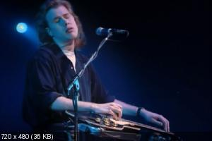 The Jeff Healey Band: Live In Belgium 1993 (2012) DVD5