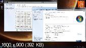 Windows 7 Максимальная SP1 Русская (x86+x64) 30.07.2012