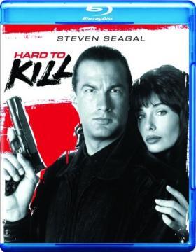 Смерти вопреки / Hard to Kill (1990) BDRip 720p