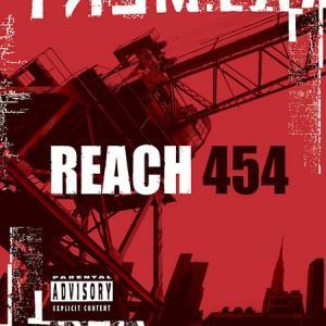 Reach 454 – Reach 454 (2003)