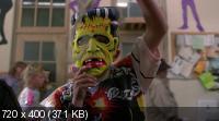 Хэллоуин 4: Возвращение Майкла Майерса / Halloween 4: The Return of Michael Myers (1988) BD Remux + BDRip 1400 Mb