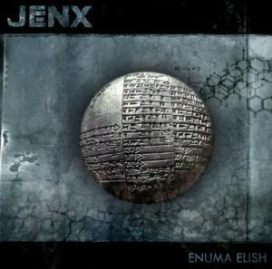 Jenx - Enuma Elish (2012)