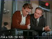 Бессонная ночь (1960) SATRip
