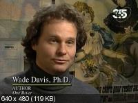 Загадки древности. Древние способы изменения сознания (1996) SATRip