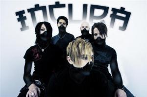 Incura - [New Tracks] (2012)