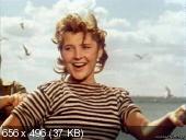Черноморочка (1959) DVDRip