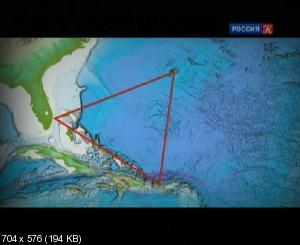 ���������� ���������� ����������� / Bermuda Triangle Exposed (2010) SATRemux