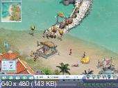 Beach Life: Virtual Resort Spring Break (2002/RUS/PC/RePack by Pilotus)