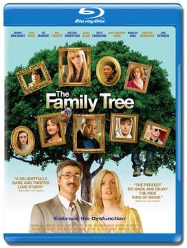 Семейное дерево / The Family Tree (2011) BDRip 720p