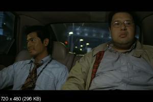 Отклонение от нормы / Saam cha hau (2005) DVD9