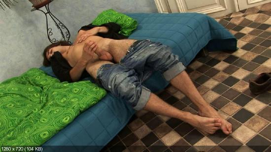 Yuri Bulakov Erotic Solo