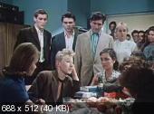 Семь нянек (1962) DVDRip