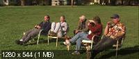 Простая история / The Straight Story (1999) BD Remux + BDRip 1080p / 720p + HDRip 2100/1400 Mb