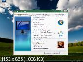 Windows XP SP3 RU в образе (Acron tib) full [2012, RUS]