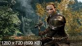 The Elder Scrolls V: Skyrim + Dawnguard (PC/2012)