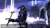 [DLC] The Elder Scrolls V: Skyrim - Dawnguard (Rus | Eng)