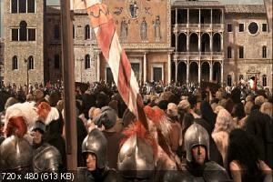 Восхождение Борджиа / The Conclave (2006) DVD5 + DVDRip