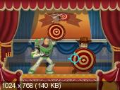 Toy Story Mania (PC/Full game)