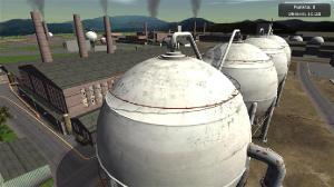 Werksfeuerwehr-Simulator (2012/PC/DE)