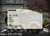 ЗИЛ. Грузовой автокросс (PC/2012/RU)
