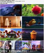 Lorax / Dr. Seuss The Lorax (2012) PLDUB.BRRip.XviD-BiDA | Dubbing PL