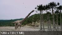 ��������� ����! / IMAX - Dinosaurs Alive! (2007) BDRip 1080p / 720p + BDRip