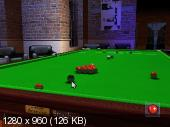 World Championship Snooker (PC/RUS)