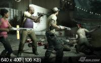 Left 4 Dead 2 Cold Stream (2012/RUS/ENG)